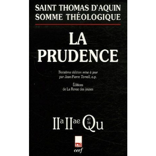 La prudence - Questions 47-56