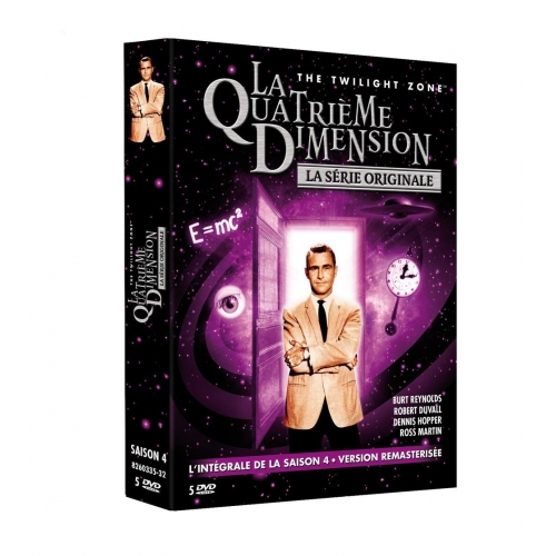 LA QUATRIEME DIMENSION SAISON 4