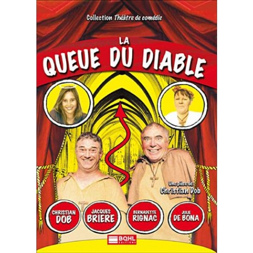 LA QUEUE DU DIABLE
