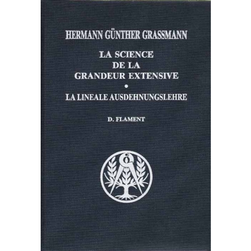 La science de la grandeur extensive