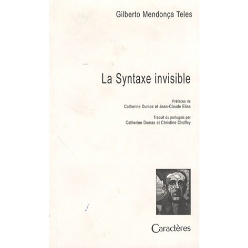 La Syntaxe invisible et L'animal