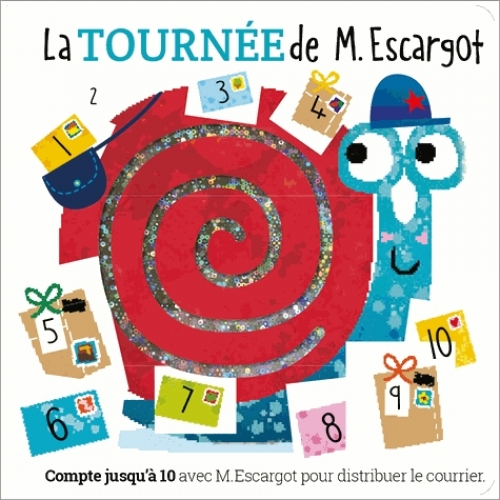 LA TOURNÉE DE M. ESCARGOT