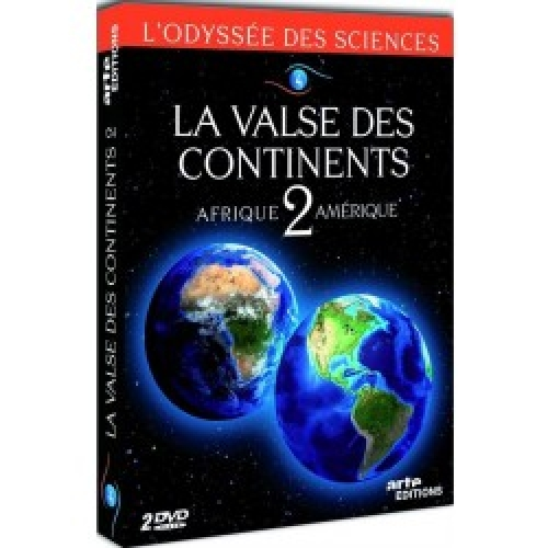 LA VALSE DES CONTINENTS, VOL. 2