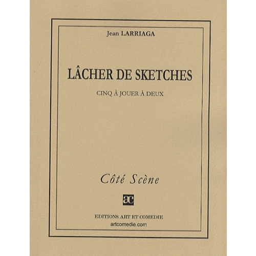 Lâcher de sketches