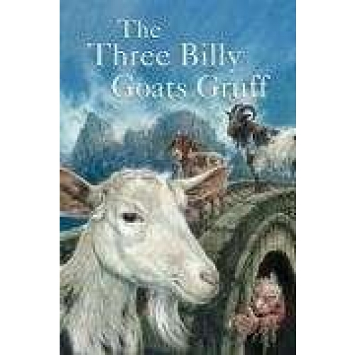Ladybird Tales : The Three Billy Goats Gruff.