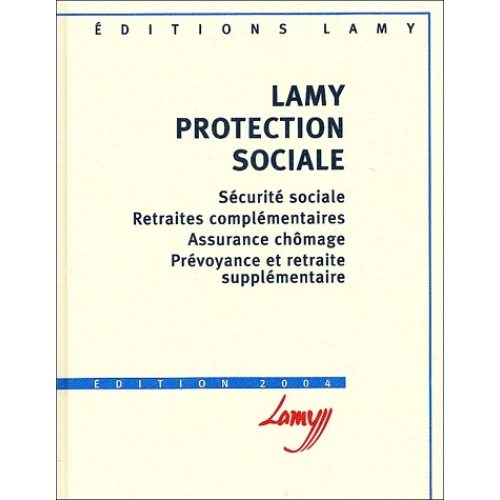 Lamy Protection sociale