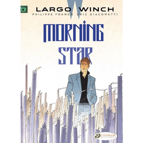 Largo Winch Tome 17 - Morning star