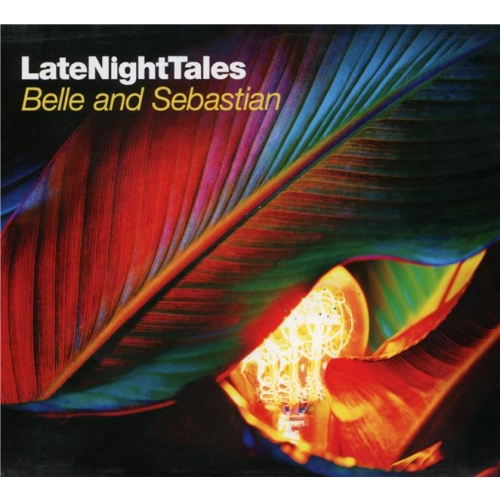 LATE NIGHT TALE BELLE AND SEBASTIAN VOL 2