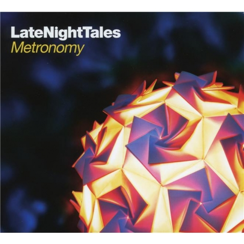 LATE NIGHT TALES METRONOMY