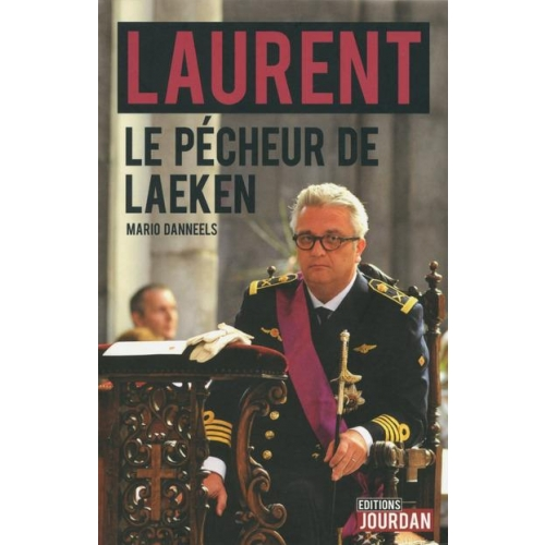 Laurent. Le pestiféré de Laeken
