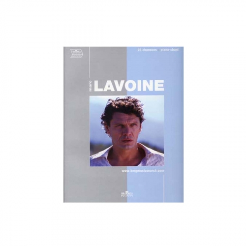 Marc lavoine Best of