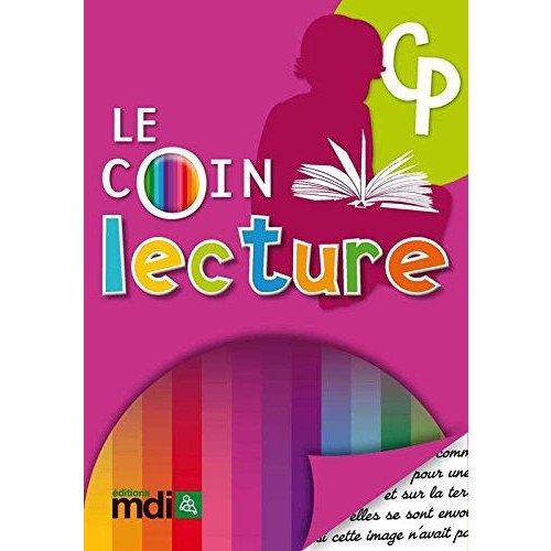 Le Coin lecture 1