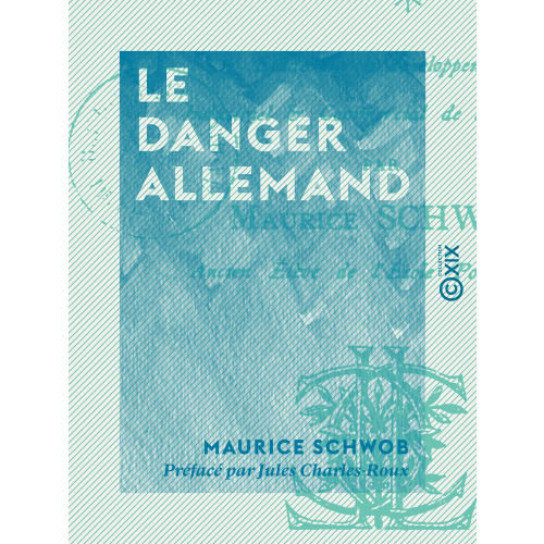 Le Danger allemand