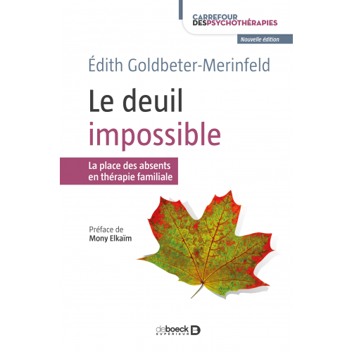 Le deuil impossible