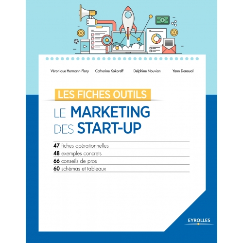 Le marketing des start-up
