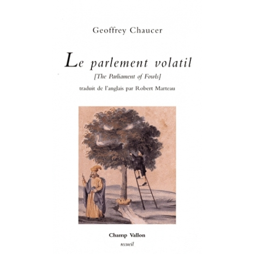Le parlement volatil - Edition bilingue français-anglais