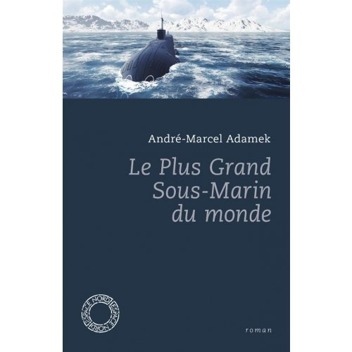 Le plus grand sous-marin du monde