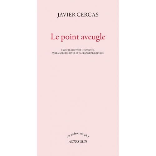 Le point aveugle