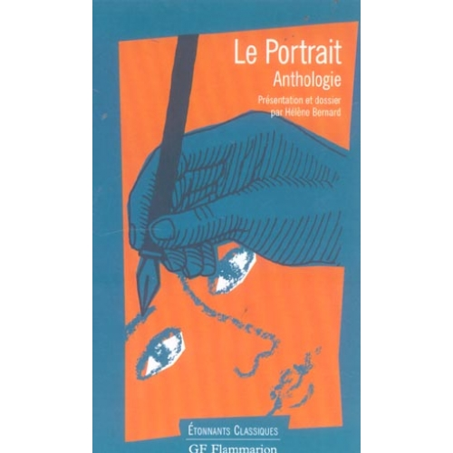Le Portrait - Anthologie