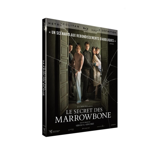 Le secret des marrowbone