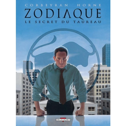 Zodiaque Tome 2 - Le secret du taureau