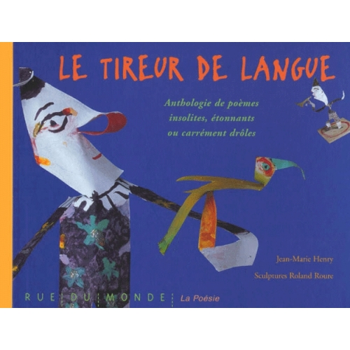 Le tireur de langue