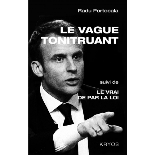 LE VAGUE TONITRUANT