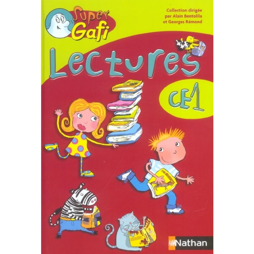 Lectures CE1