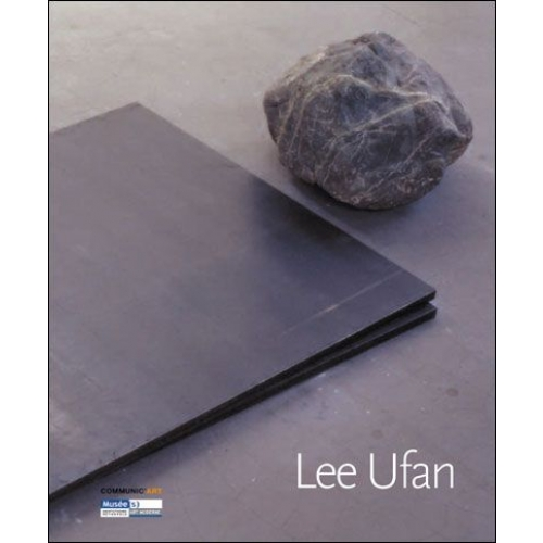 Lee Ufan - Edition bilingue français-anglais