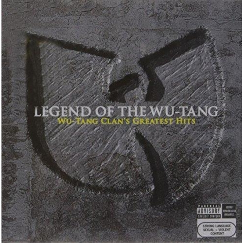 LEGEND OF THE WU TANG