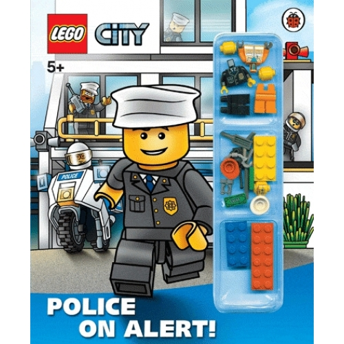 Lego City - Police on Alert