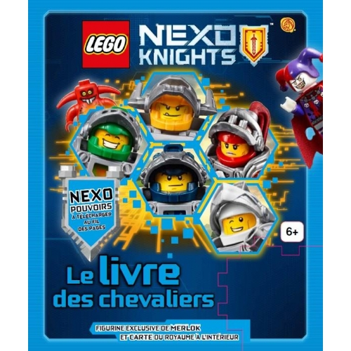 Lego Nexo Knights Les Chevaliers
