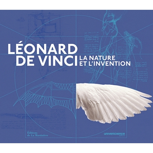 Leonard De Vinci La Nature Et L Invention
