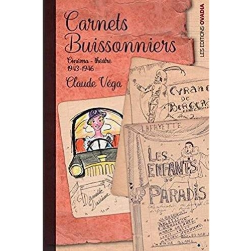 Les carnets buissonniers
