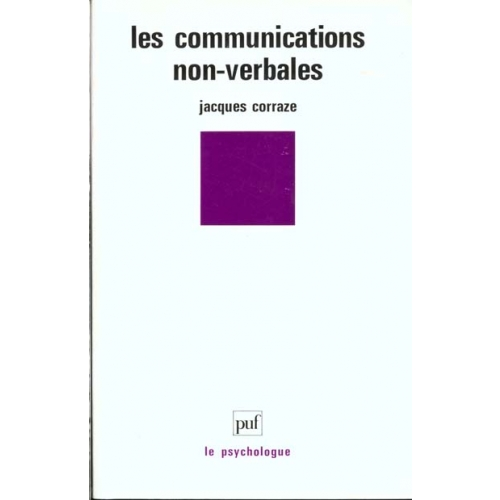 LES COMMUNICATIONS NON-VERBALES