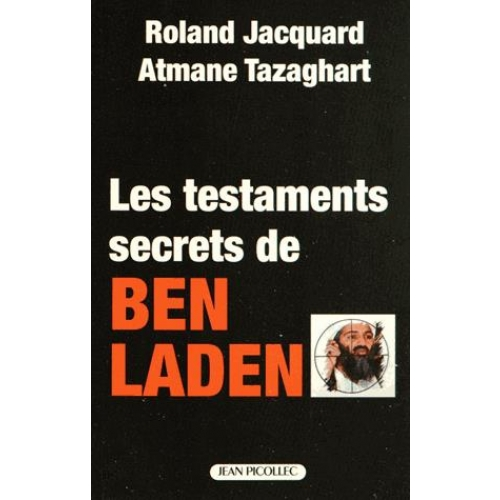Les testaments secrets de Ben Laden