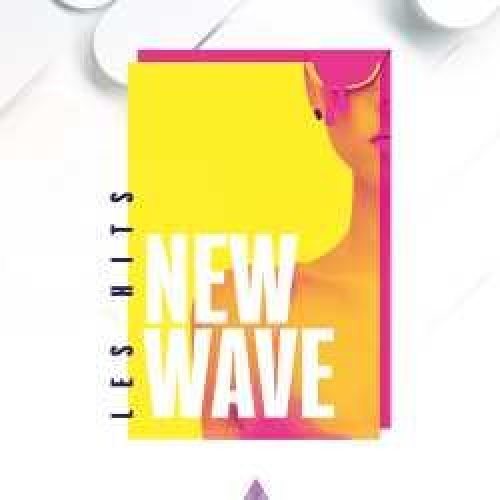 LES HITS NEW WAVE