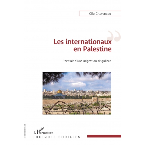 Les internationaux en Palestine