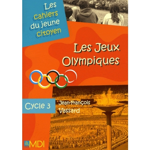 Les Jeux Olympiques - Cycle 3