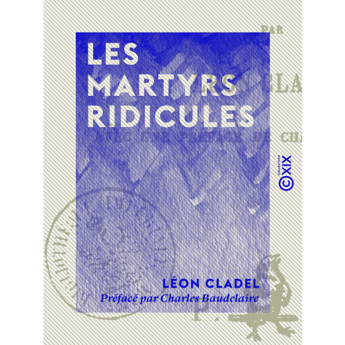 Les Martyrs ridicules