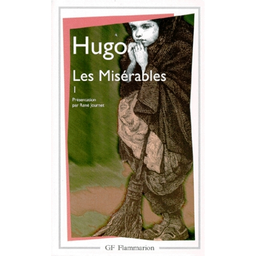 the existence of good and evil in les miserables by victor hugo Les miserables is a massive classic french novel of melodrama, violence, humanitarian interest in one's fellow man, a superb adventure story and a powerful social document, one of the great novels of all time 334 pages 72 x 425 inches.