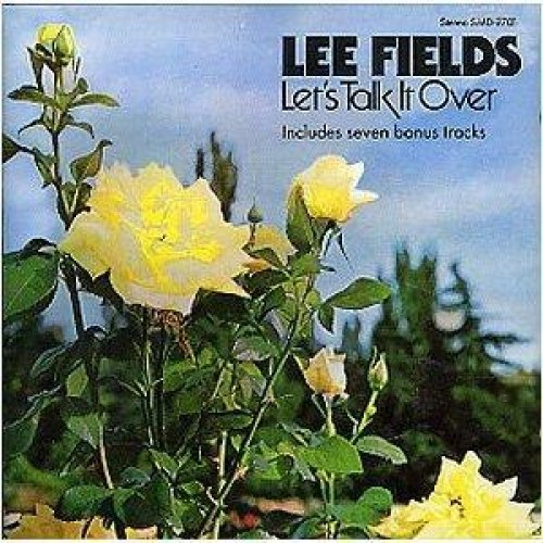 LET'S TALK IT OVER (REISSUE)