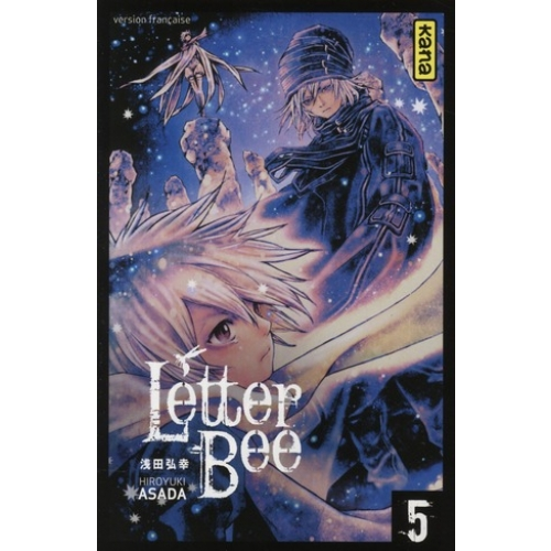 Letter Bee Tome 5