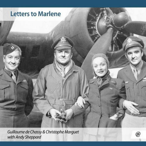 LETTERS TO MARLENE