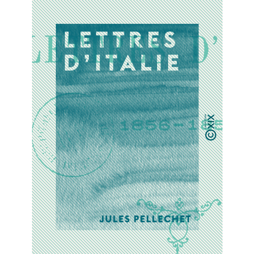 Lettres d'Italie