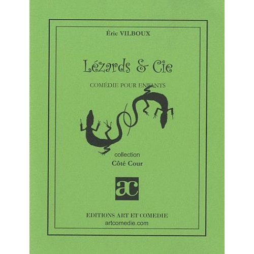 Lézards & Cie