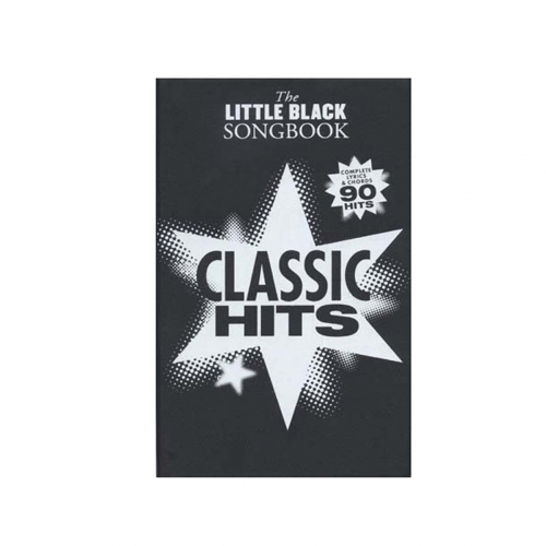 The Little black songbook Classic Hits