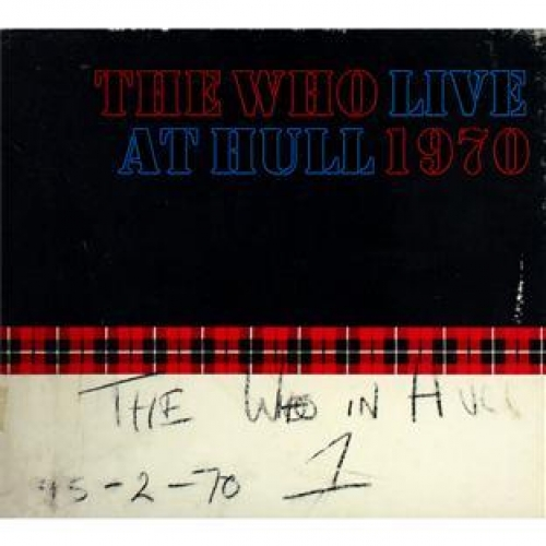 LIVE AT HULL EDITION DELUXE