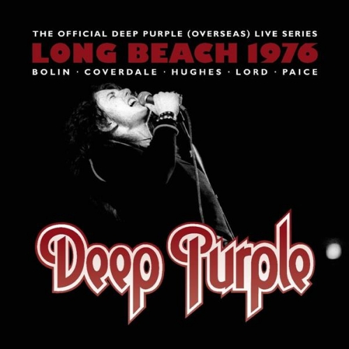 LIVE AT LONG BEACH ARENA 1976 EDITION LIMITEE
