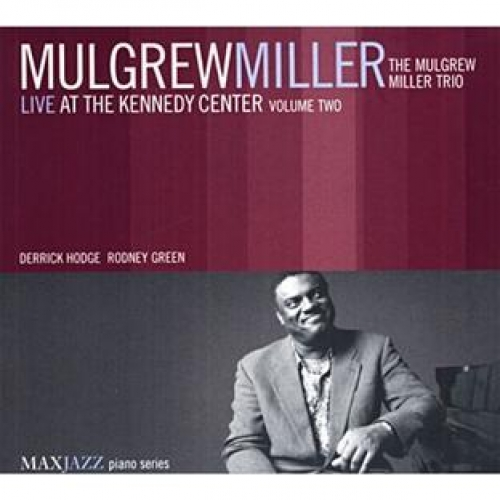 LIVE AT THE KENNEDY CENTER /VOL.2